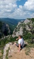 Отзыв из юго-западного маршрута Крыма