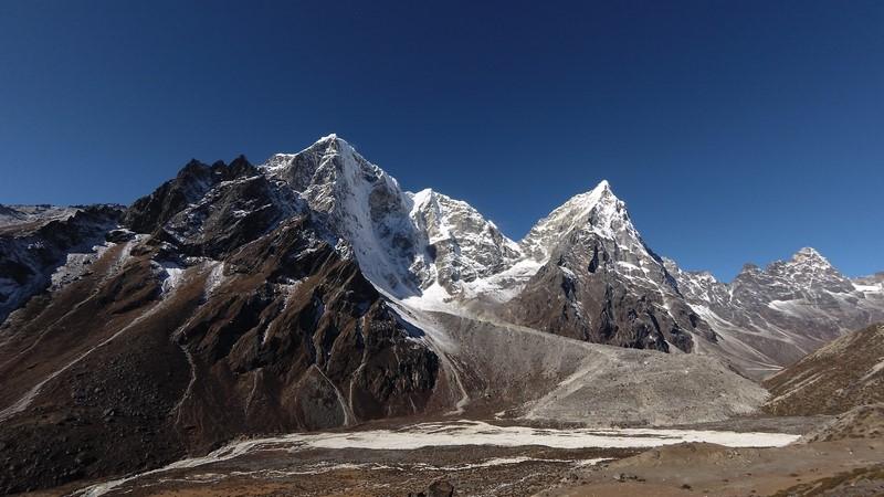 Треккинг походы в Непале