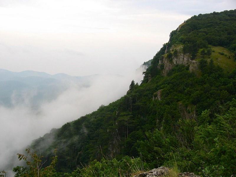Горы Крыма и мы