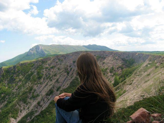 Мой Крым. Моё место.
