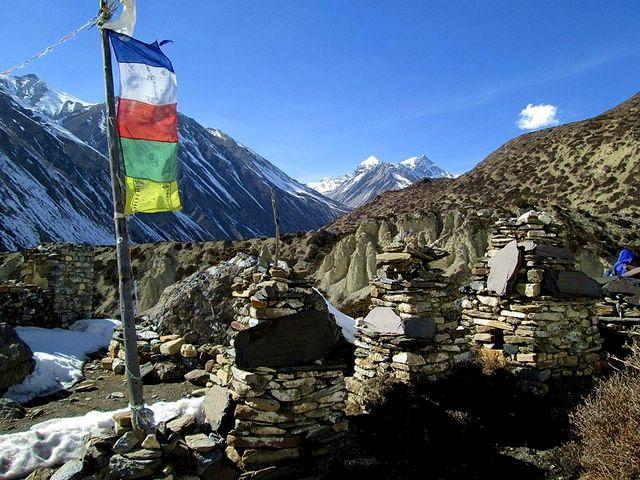 Треккинг в Непале 2020